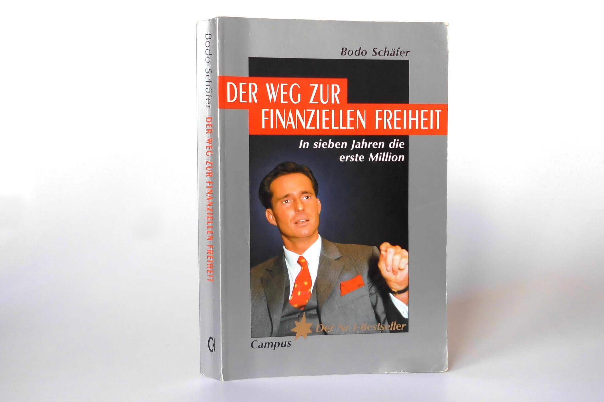 Bodo Schäfer - Die erste Million in 7 Jahren