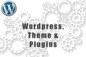 Nischenseiten Challenge 2018 - Teil 3 - Wordpress, Theme & Plugins